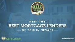 Meet Nevada's Best Mortgage Lenders 2018 | Ask a Lender