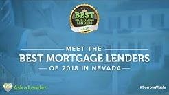 Meet Nevada's Best Mortgage Lenders 2018   Ask a Lender