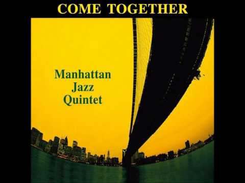 five play jazz quintets