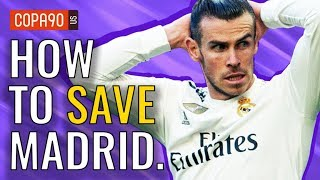 6 Ways To Fix Real Madrid