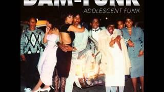 Dam-Funk – The Telephone Call