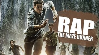 RAP DE THE MAZE RUNNER - Correr o Morir | Rapmovie