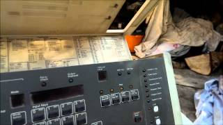 IBM System 36 (5360) overview