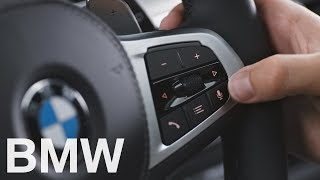 How To Use Voice Control - Operating System 7 - Bmw How-To