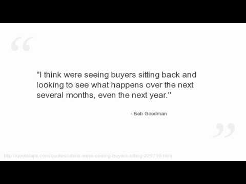 Bob Goodman Quotes