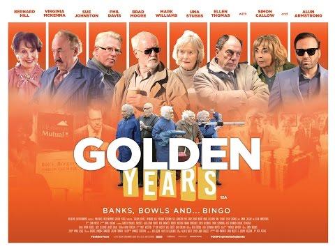 Golden Years Trailer (2016)