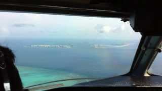 dqa maldivian landing mle vrmm runway 36
