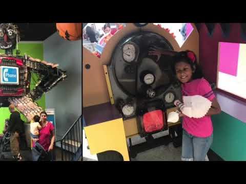 Houston children museum