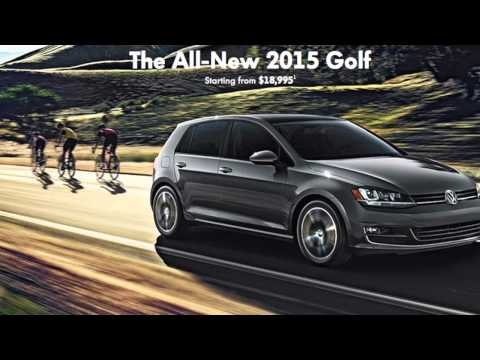 2015 VW Golf GTI Review | South Centre VW Calgary, AB