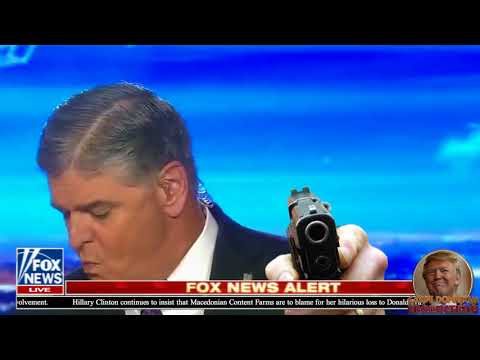 Hannity plays the new Keurig commercial