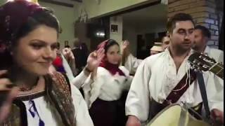 Maria Mihali si Grupul IZA Colaj Maramures LIVE Casa Maramureseana Cluj