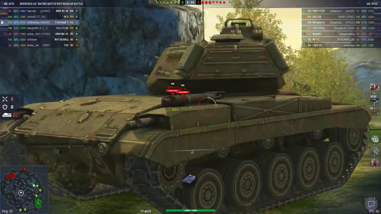 world of tanks blitz non steam