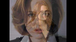 Беккет || Скалли - Сильные женщины