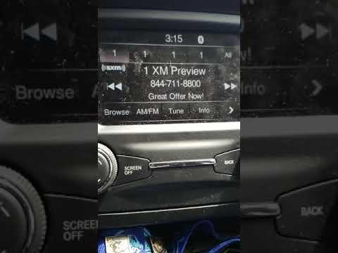 Simply new sirius radio sucks
