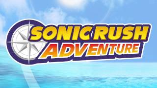 A New Venture (Title Theme) - Sonic Rush Adventure [OST]