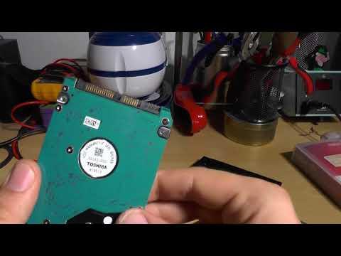 HW: Quick look at 160GB RDX