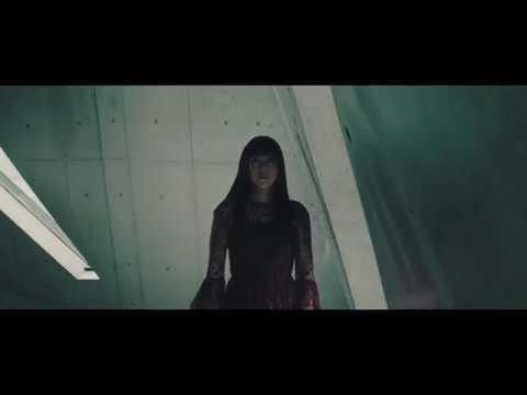 椿鬼奴「運命のリビルド」MUSIC VIDEO