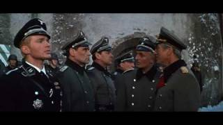 Where Eagles Dare Theatrical Trailer
