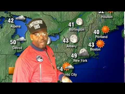 Qweff weather Report!!!! November 30th ah di munt 2017