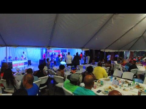 The 2018 Budget Marine Spice Island Billfish Tournament Awards Dinner LIVE