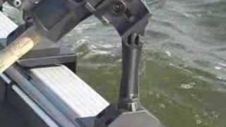 Folbe Advantage Quick Release Fishing Rod Holder