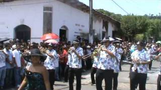 All Star Band en Nahuizalco, Sonsonate El Salvador