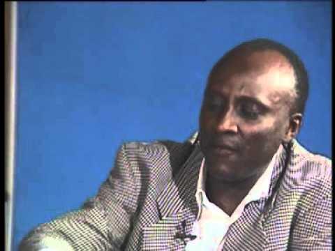 Kofi Coomson Talks to Phillip Nyakpo