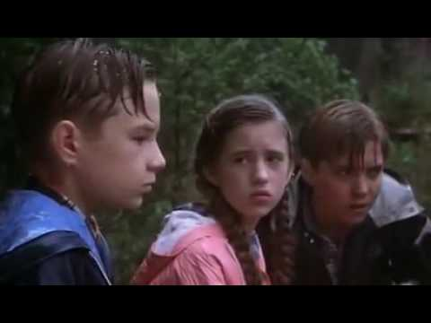 Stephen King's IT 1990 Film TV Clips It's Silver It Can ...