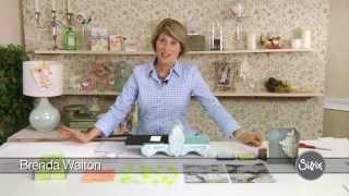 Wie Erstellen Sie Briefmarken von Brenda Walton