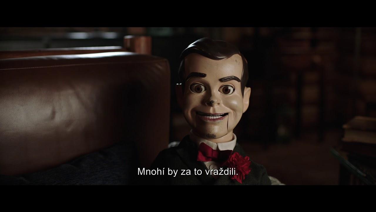 HUSIA KOŽA 2: STRAŠIDELNÝ HALLOWEEN (trailer) - od 7. marca v kinách