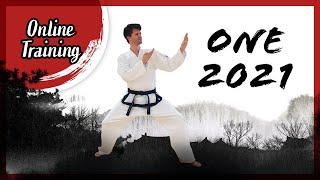 WinTaekwondo Online Training One 2021