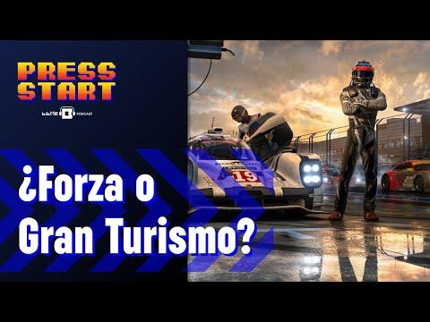 Hikikomori, ¿qué es? II Gran Turismo vs. Forza [Press Start 033]