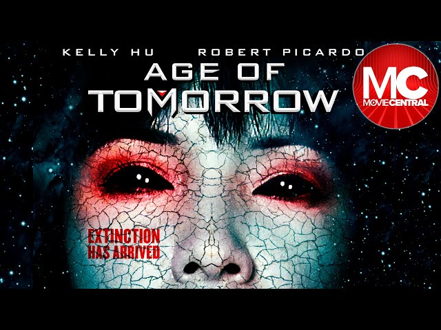 Age Of Tomorrow | Full Action Sci-Fi Movie
