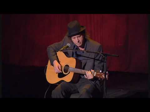 Steven Wright - Funny Guitar Song - When the Leaves Blow Away