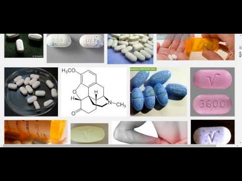 HYDROCODONE NOW SCHEDULE II.NEW LAW TO AFFECT MANY!!!