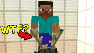 20 WAYS TO KILL MINECRAFT THINGS!