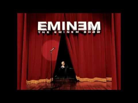 Eminem - White America[UNCESOORED]