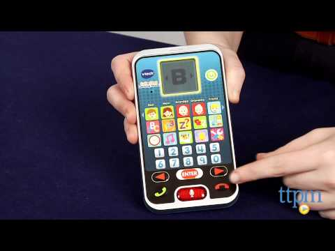 Call & Chat Learning Phone From VTech