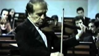 Ruggiero Ricci Encores
