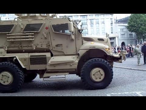 Cougar MRAP MAXxPRO