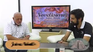 Novelisimo El mestizaje cultural e histórico Francia y México 19 junio 2018 Invitado Gaspard Goubert