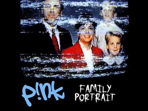 P!nk - Family Portrait (Radio Edit) mp3