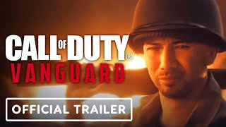 Call of Duty: Vanguard - Official Daniel Take Yatsu Trailer
