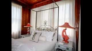 Mary Kay Andrews' Ebbtide circa 1932-Mermaid Cottages-Tybee Island GA