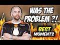 TAZ WAS THE PROBLEM ?!?! KOLEJNE ZWYCIĘSTWA NOWEGO SKŁADU KINGUIN - CSGO BEST MOMENTS