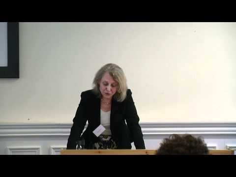 The Arts and Humanities. Professor Georgina Born
