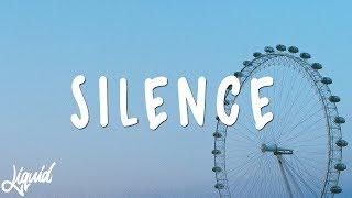 Marshmello Ft. Khalid - Silence (DJ K3V Remix)