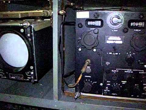 Inside a Navy anti-Submarine Lockheed P-3 Orion Aircraft - Moffett Field Museum -14