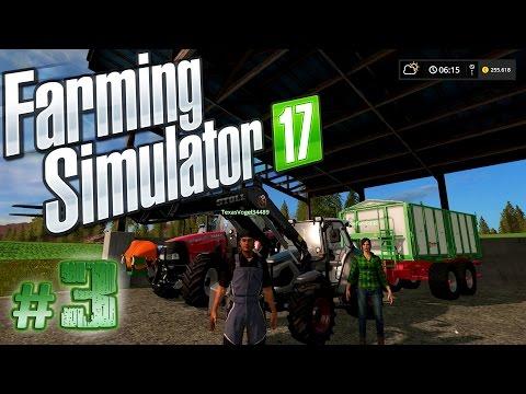 Farming Simulator 17 | Clowns & Sport #3
