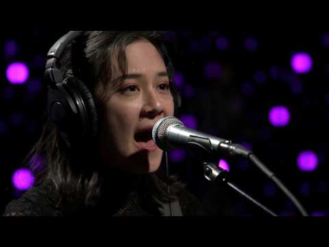 Japanese Breakfast - Boyish (Live On KEXP)